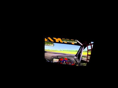 BTCC Simautosport Final Race @ Croft - rFactor 2 :: JayZockt.de ::