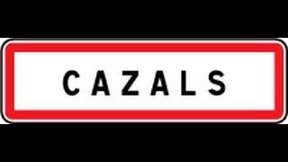 Cazals (82140)