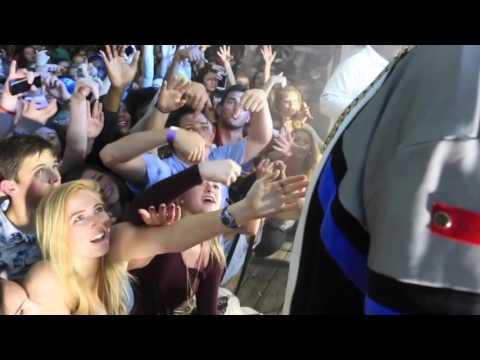 Sean Kingston Live @University of Alabama #Grow334