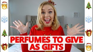 Perfume Gifts For Her | Christmas Gift Guide For Every Budget | Soki London