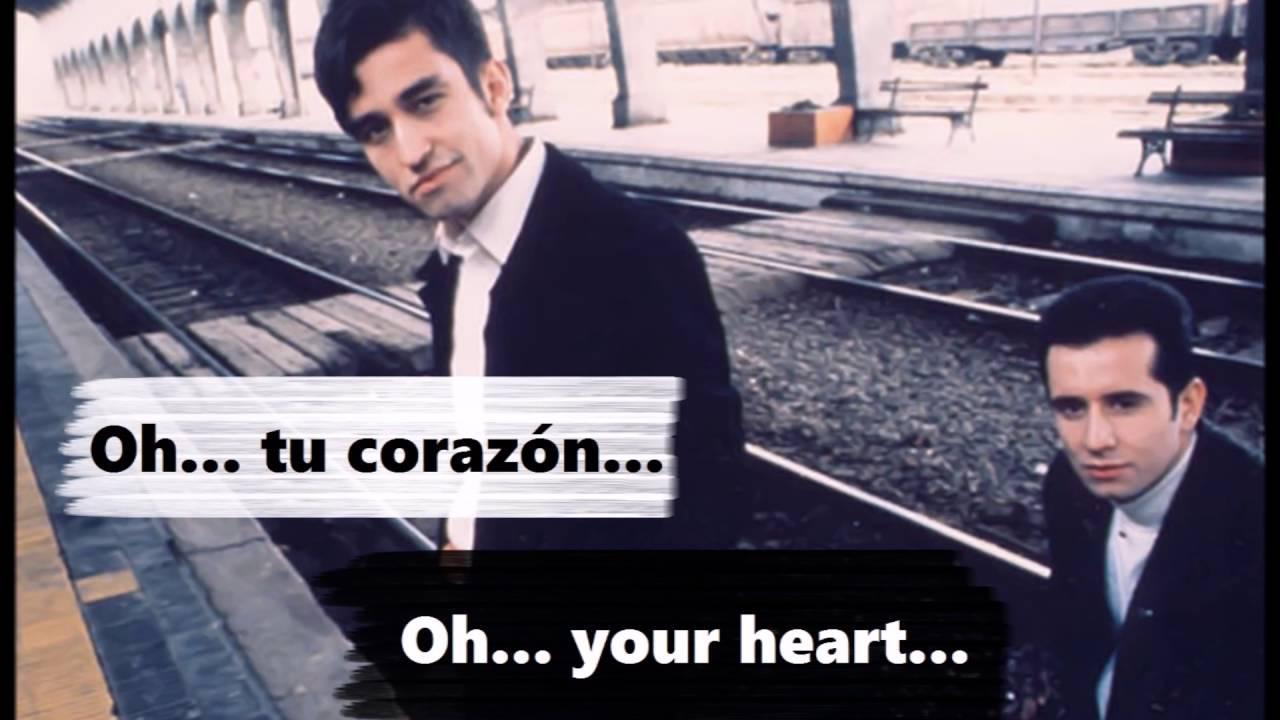 Mp3 Download Estrechez De Corazon Los Prisioneros: Estrechez De Corazón [ESP/ENG Lyrics]