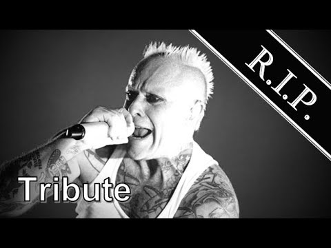 Keith Flint ● A Simple Tribute