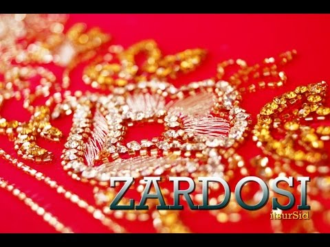 A Documentry  on LUCKNOW ZARDOSI