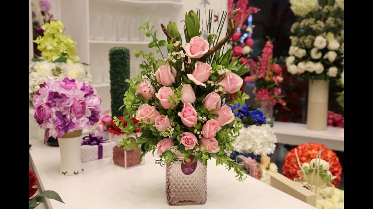 Beautiful Flowers Shop Buy Flowers Online Youtube