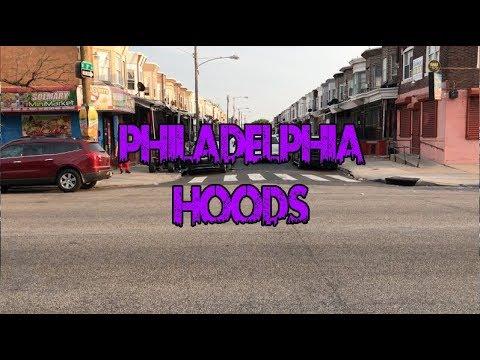 NORTH PHILADELPHIA | Hunting Park Streets Pt.2