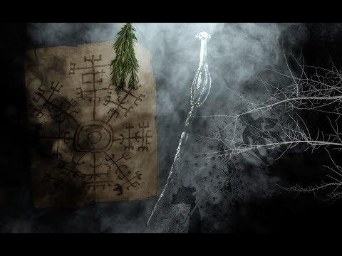 Häxor och magi: Magiskt örtbruk från järnålder till medeltid