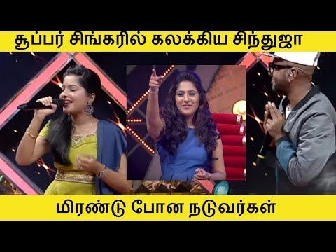 Super singer promo / 18th & 19th may 2019 / Vijay televsion
