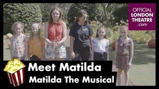 Meet the new Matildas