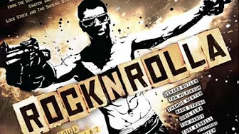 RocknRolla Soundtrack