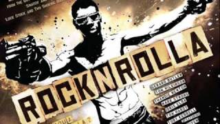RocknRolla Soundtrack
