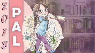 [PAL] 2018 - Lire les autres et s'en inspirer