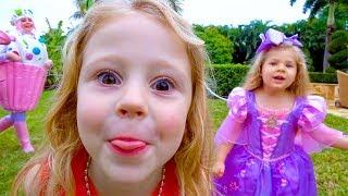 Stacy comemora aniversário de 5 anos