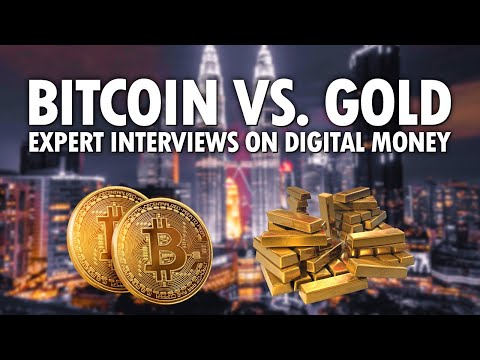 Expert Interviews On Digital Money | Bitcoin vs. Gold | Cryptonews | Cryptocurrencies | Inflation