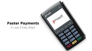 The standalone pos device is a simple, secure and easy to use card swiping machine ideal for any type of business looking provide quick payment option ...