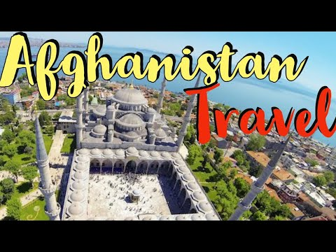 Afghanistan travel vlog 2019 | Travel Afghanistan | The Unseen Afghanistan