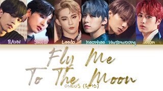 All rights administered by rbw entertaiment • artist: oneus (원어스) song: intro : fly me to the moon album: 3rd mini album 'fly with us' released: 19...