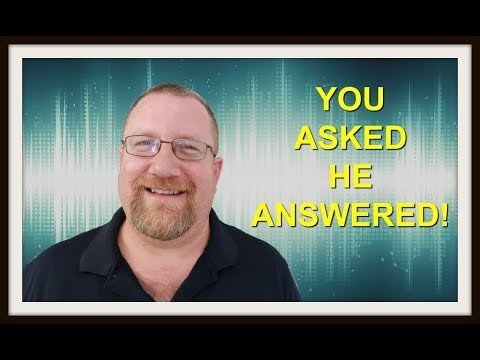 YOU ASKED, HE ANSWERED! | JARED'S Q&A! | FOSTER CARE AND ADOPTION Q&A!