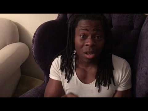 Ade Adepitan video 2017