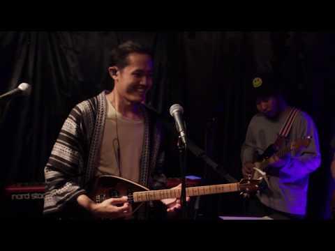 Asia 7 - เต้ยโขง feat. Haruka Kawahigashi (live at Livecube, Bangkok)