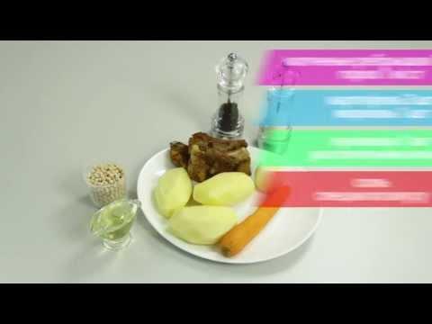 Борщ в мультиварке - кулинарный рецепт с фото