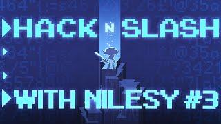 Nilesy plays Hack 'n' Slash! A Turtle Bridge Too Far!