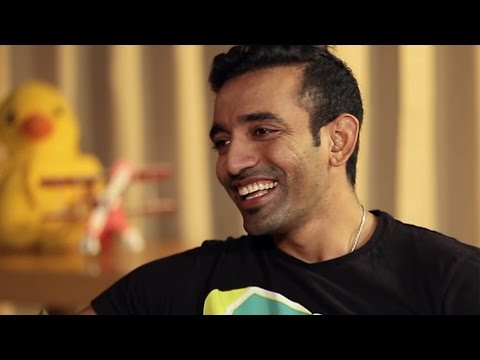 Robin Uthappa & Vikram Sathaye | Episode 7 | What The Duck