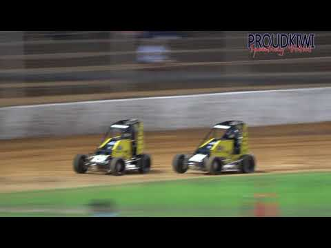 Western Springs Speedway Snippets 16.12.17