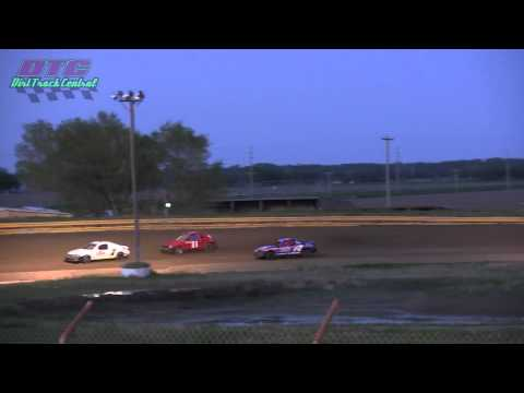 IMCA Sport Compact A Feature US 30 Speedway 5 15 14