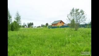 Продается земельный участок 15 соток в д.Муром...