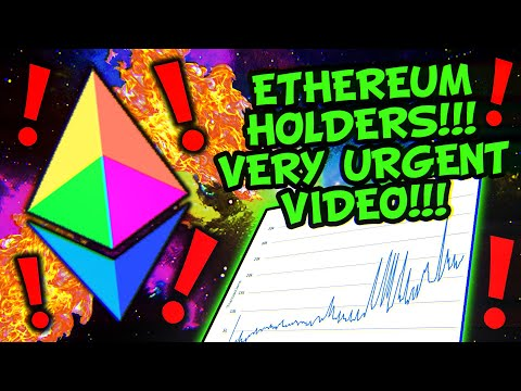 ETHEREUM SCALING SOLVED!!!! NEXT STOP $5,000!!!! BITCOIN BACK TO $58,000 SOON!!