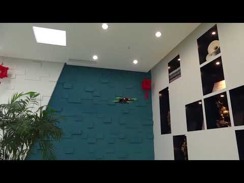 DHD D5 Wifi FPV 480P Camera Foldable Selfie Drone 6-Axis Gyro Altitude Hold RC