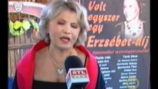 Spéter Erzsébet dijjazottak Gálája  Reflektor  Huszák Zsóka.wmv Thumbnail