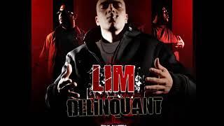 LIM - Delinquant - 2007 (ALBUM)