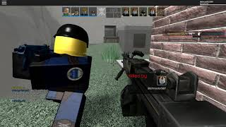 ROBLOX #4 Counter blox roblox offensive With#kacperoski games !!