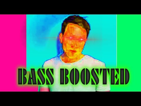 fireflies but it's bass boosted to the extreme