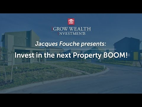 Fourleaf Estate, PE - Property Investment South Africa