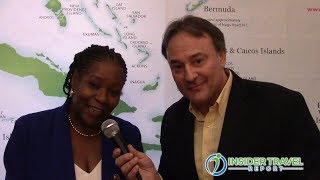 Insider Video: Martinique Debuts the World