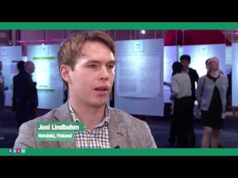 ESC TV 2015 - YIA Winner 2015  - Population Sciences