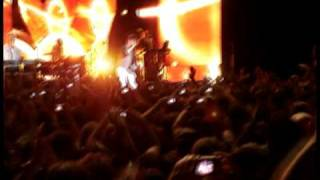 A-ha - EXCLUSIVE! Cry Wolf  (Live In Rio de Janeiro - Citibank Hall 13/03/2010)