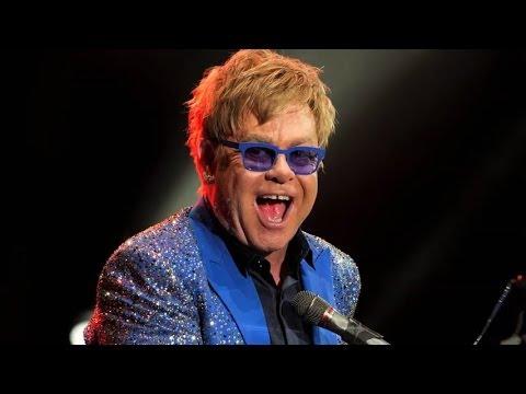 Elton John Biography - Life and Career (REDUX)
