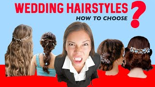 Tips on How to choose Wedding Hairstyles Singapore