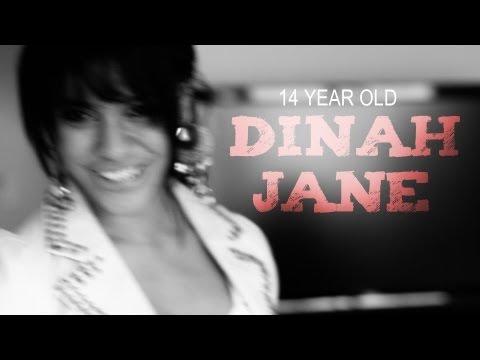 Dinah Jane - X Factor - The Video That Got Her Discovered By X-Factor
