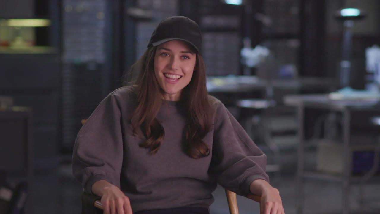 Download Megan Boone details The Blacklist  - 'Season 8' -  Finale -