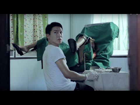 หนังสั้น - สมศักดิ์คลินิค ให้บริการวางแผนครอบครัว [OBSCURA FILM]