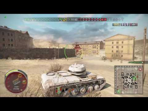 world of tanks kv1 matchmaking