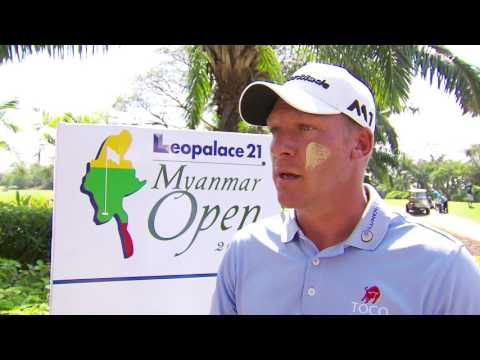 2017 Leopalace21 Myanmar Open feature - Golf on the rise in Myanmar