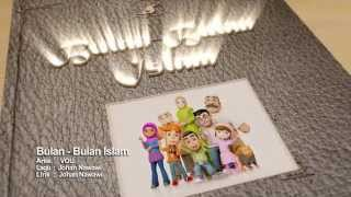 Bulan-Bulan Islam  - Voices Of UMMI