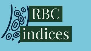 RBC Profile part 1