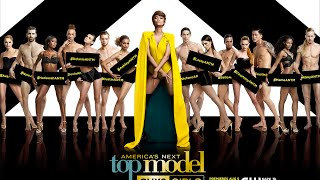 America's Next Top Model Cycle 22 - Top 14 Contestants