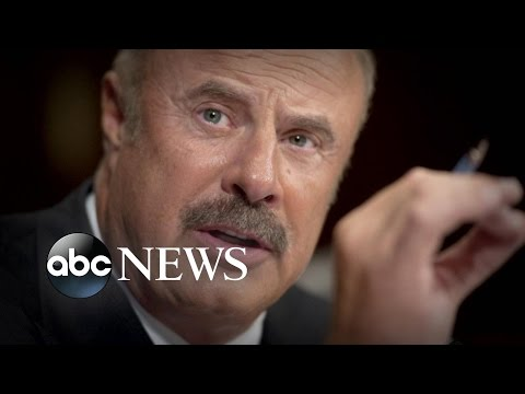 Dr. Phil Sues the National Enquirer